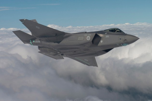 In Defense Of The F-35 Lightning II: Who's Right?