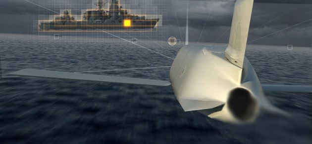 LRASM: Lockheed Martin's Anti-Ship Solution!