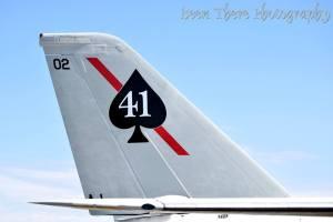 Fast Eagle 102 Tail
