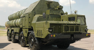 Next Generation' S-300 Missile Systems (Sputniknews)