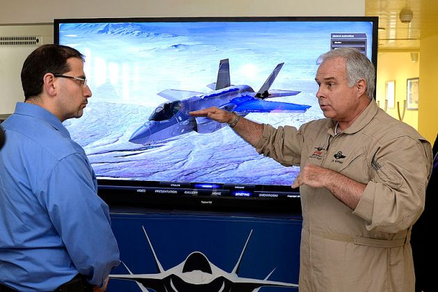 virtual_landing-_F-35_simulator_in_Israel