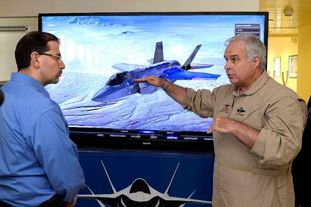virtual_landing-_F-35_simulator_in_Israel