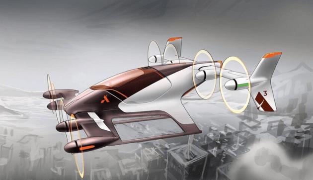 airbus-project-vahana