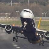 crosswind-landing