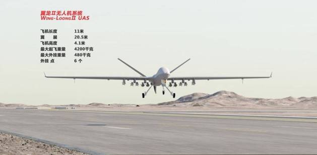 wingloong-ii-strike-drone-china