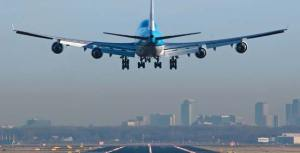 747-Amsterdam Airport Schiphol