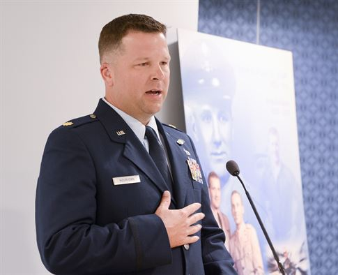 Major John Hourigan