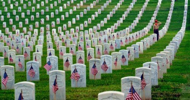 Memorial Day California