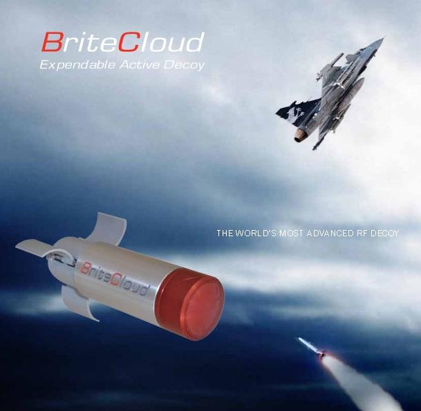 BriteCloud-Expendable-Active-Decoy