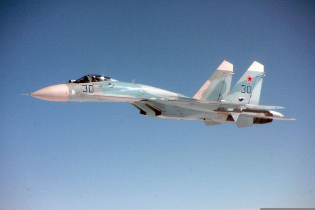 Russian_Air_Force_Su-27