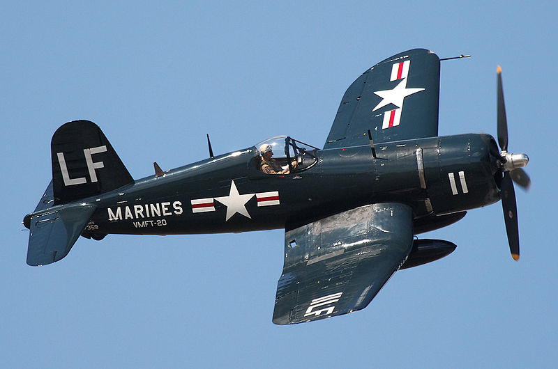 Vought_F4U_Corsair_USMC