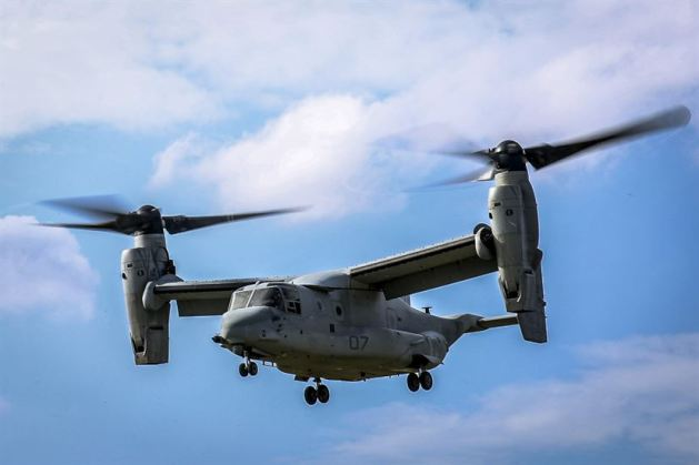 Marine Corps photo by Lance Cpl. Jorge A. Rosales mv-22 osprey okinawa crash