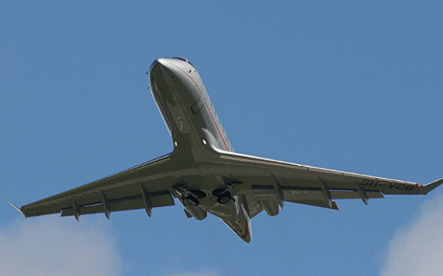 Vista_jet,_Bombardier_Challenger_350