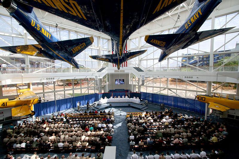 National Naval Aviation Museum Symposium 2010