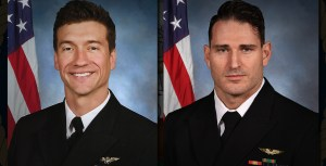 US Naval Aviators Killed in Key West F/A-18 Crash Identified