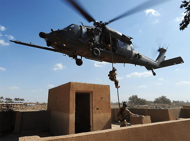 pave hawk crash iraq