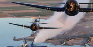 blue-angels-F6F Hellcat-F8F Bearcat-fa-18