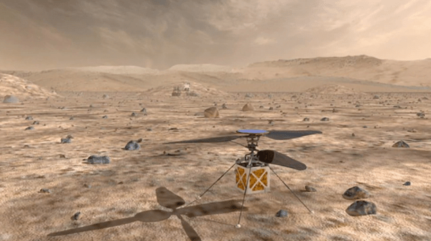 nasa-mars-helicopter