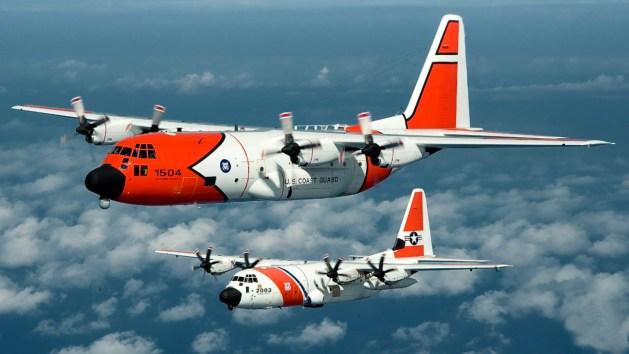 HC-130 Hercules