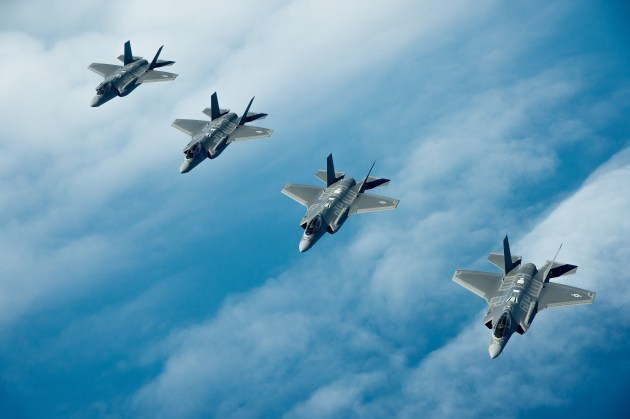 March Air Show 2020.Air Force Plans To Order Fewer F 35s In 2020 Is The F 15x To