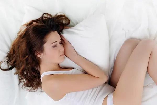 brotes de fibromialgia y calidad del sueño