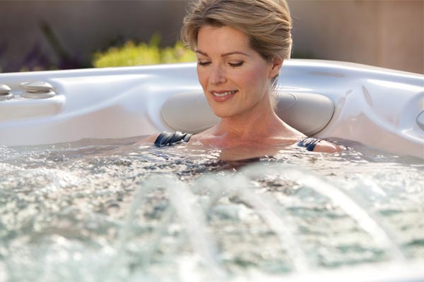hot tubs therapy for fibromyalgia