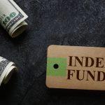 Main image for blog post regarding index funds.