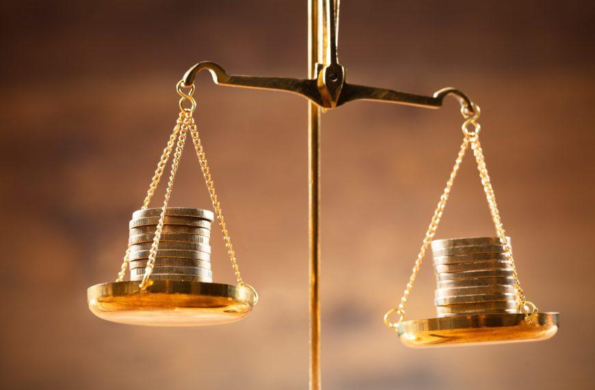 Part 14: Rebalancing Act