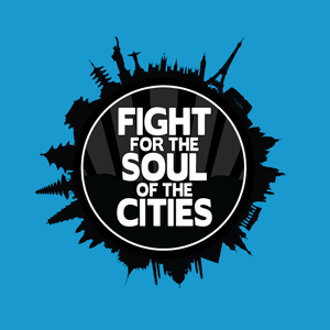 Fight for the Sout of the Cities