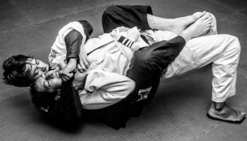 Fuji Gi Review | Fight Four Health