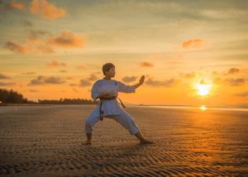 Martial Arts: Benefits of Training and Picking the Right One