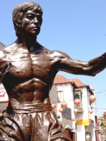 Bruce Lee Workouts and MMA Routines