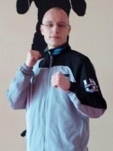 Kickboxen Kinder- und Jugendtrainer, Trainer der Amateur Kämpfer