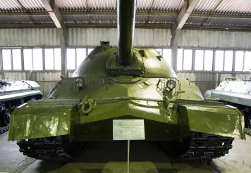 IS-7 Tank Late