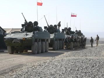 KTO Rosomak Afganistan image 4