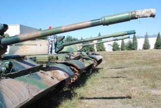Type 62-I Tank Image 5