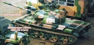 Type 62-I Tank Image 6
