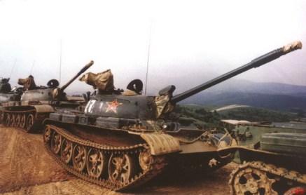 Type 62-I Tank Image 7