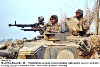 Al Zarrar Tank Images (2)