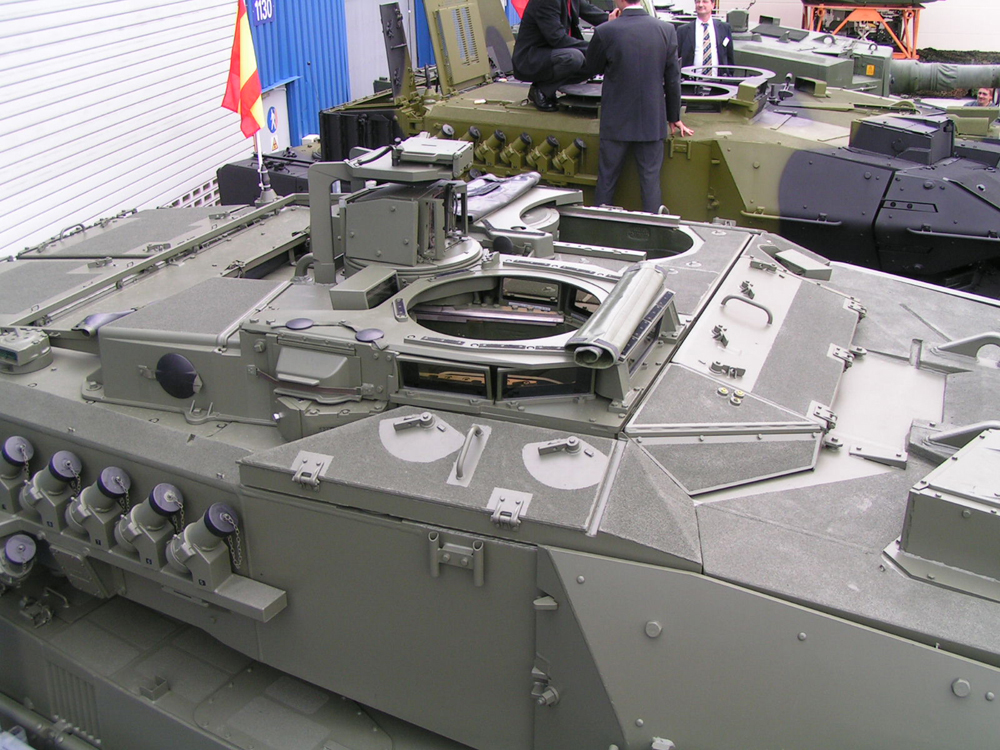 Leopard-2A6EX-Tank-Roof-Armor-on-the-Leo
