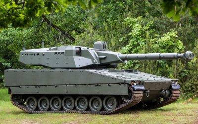 CV90105 XC-8