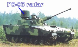 Combat Vehicle 90 - Mk0 Strf 9040 Lvkv 90 SPAAG