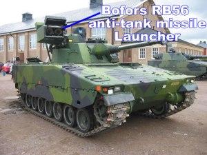 Combat Vehicle 90 - Mk0 Strf 9040_56