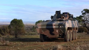 Combat Vehicle 90 – Patria AMV35 feat CV9035 Turret