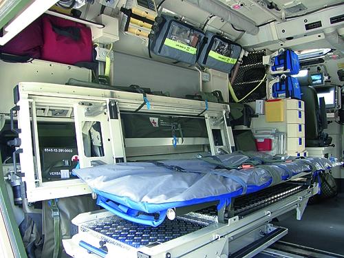 Artec Boxer Ambulance 3