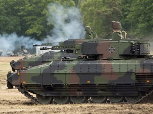 German Puma IFV SPz Schützenpanzer – Image 16