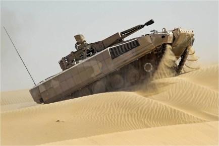 German Puma IFV SPz Schützenpanzer – Image 7