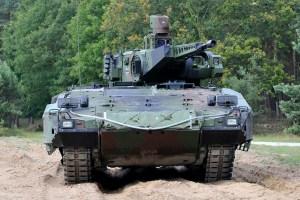 Puma IFV SPz