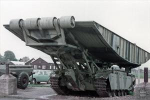 Centurion Tank AVLB