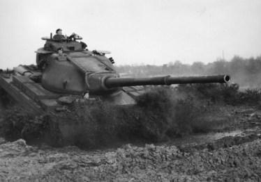 Conqueror Tank Mk1 Image #4